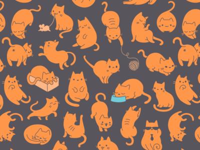 Meowers Pattern