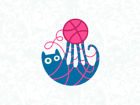Dribbble Playoff