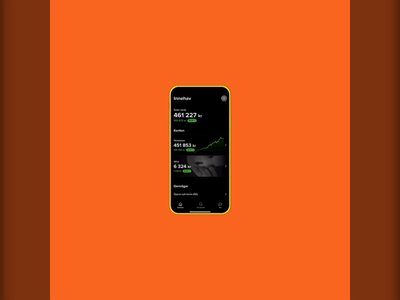 SAVR - Animation Promo Video (Play w/ sound 🔊) ux motion video animation promo promotional minimal mockup flat ios mobile design user interface logo branding after effects ae after effects motion graphics
