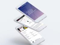 Work Platform - Web