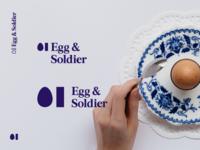 Egg & Soldier