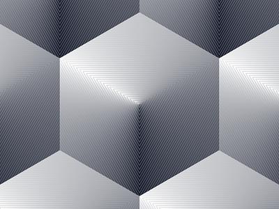 HEX vector pattern agoffset astute graphics adobe illustrator adobe illustrator