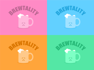 BREWTALITY cup tshirt brewtality tea english tea