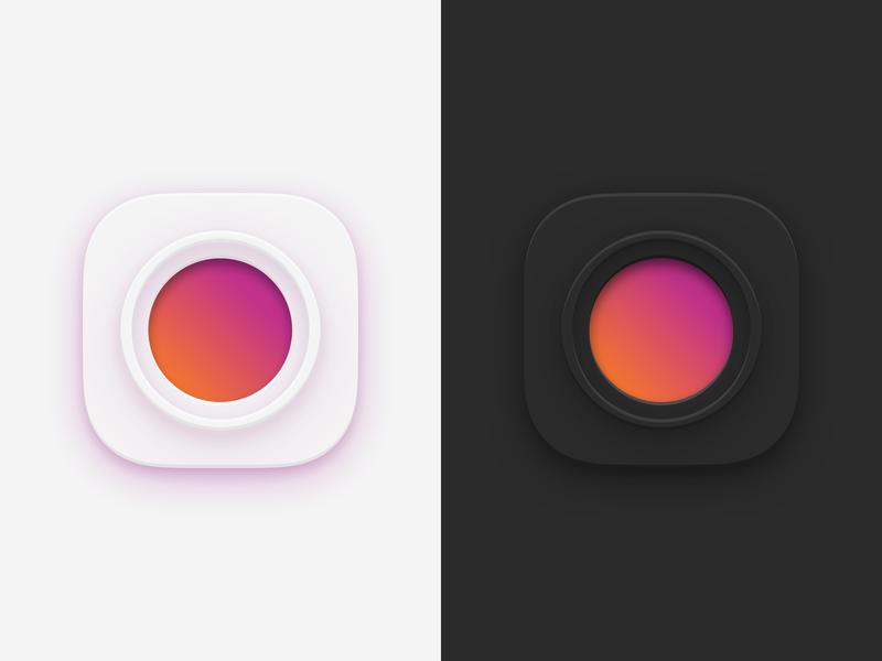 icons skeuomorphism iconography app icon icons icon
