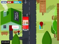 Highway One Roadtrip - Full Screen