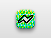 Messenger Kids facebook messenger messenger kids app icon icon