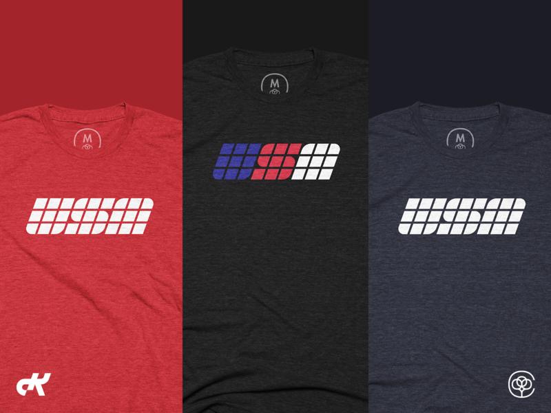 USA T-Shirt usa tshirt apparel