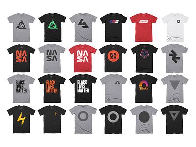 T's blm swag cotton bureau apparel tshirts