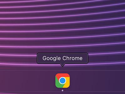 Alternative Chrome iconography icon big sur ios google chrome