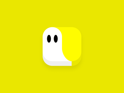 Snapchat Icon ghost app icon chat app icon chat snapchat
