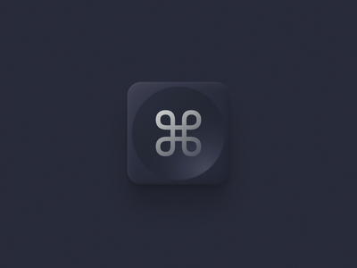 CMD cmd command app icon iconography icon