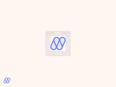 Newzip Logo graphic design branding identity logo