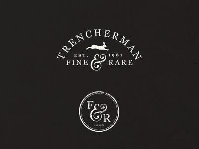 Trencherman Fine & Rare