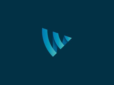 Wireless Logo Mark