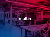 Moltin - New Job