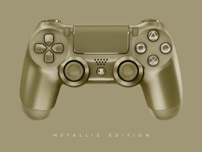 Metallic Edition