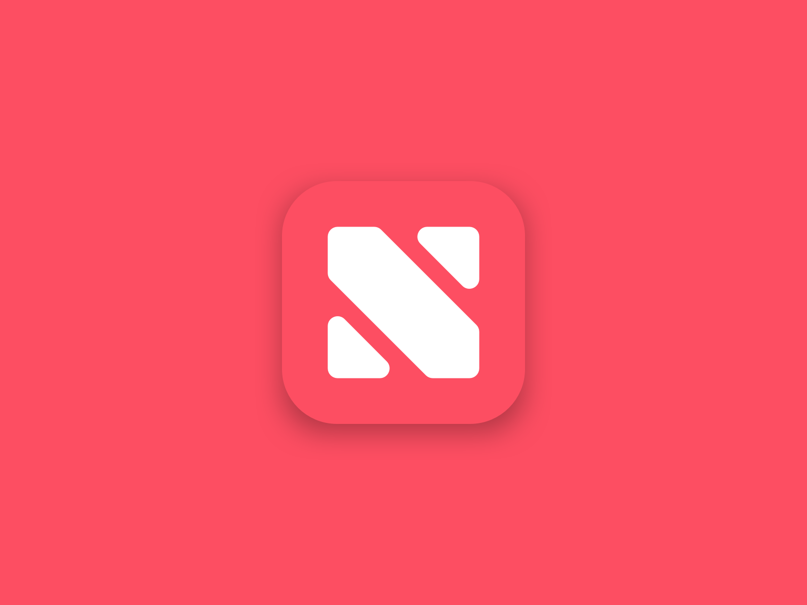 Apple News Icon n apple news apple apple icon iconography icon app icon