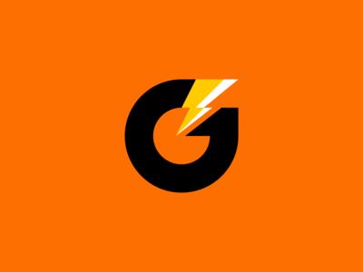 Gatorade Rebrand
