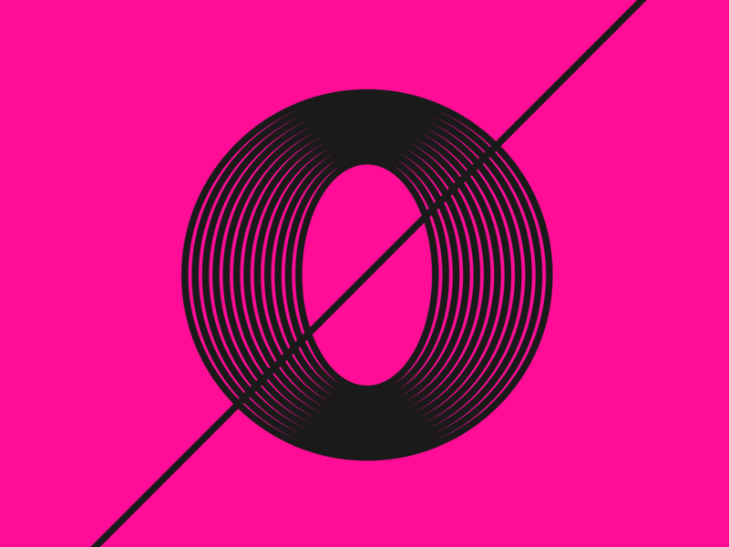 0 zero nought typography number 0 zero 36 days of type lettering 36 days of type