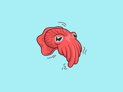 Zoidfish