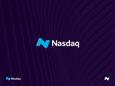 Nasdaq Concept