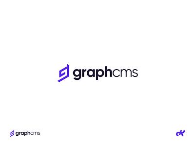 Graph CMS identity branding logo content developer api headless cms graphcms graphql