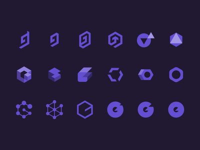 First Round Concepts developer content branding identity logo headless api simple g graph cms graphcms graphql