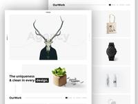 Trend Creative Concept Portfolio