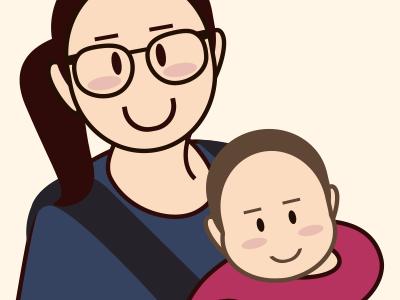 Sweet Family By Baijingjing On Dribbble