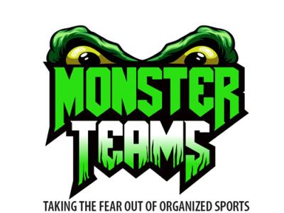 Logo Design - Go Logo Now teams monster sports gaming logotype logos animation business logo design logo design illustration branding logo design