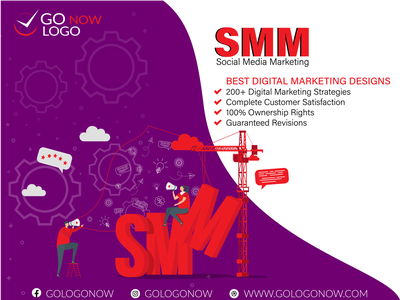 Up to 40% Discount On All Our SMM Services. illustration ui ux animation business logo design design social media marketing agency marketing social media social media marketing socialmedia branding