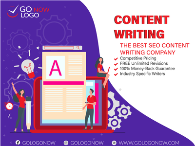 Up to 40% Discount On All Our Content Writing Services. animation illustration design content marketing content strategy content creation content design content branding