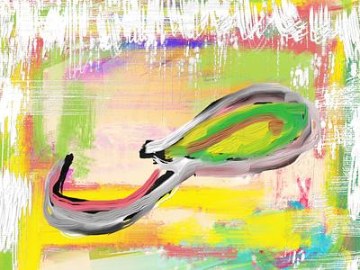 Letter Shad ux ui logo painting vector old illustration graphic design design branding