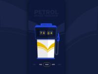 Petrol Price Tracker 2018