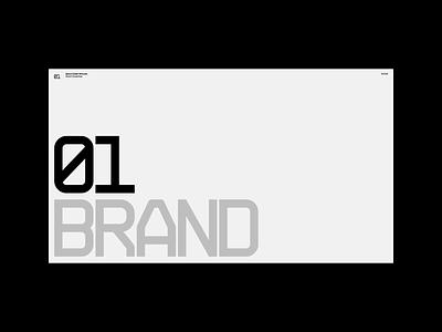 Space Cadet Ventures logo animation motion graphics typography design branding brand guidelines