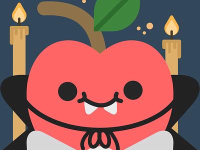 Vampire Apple