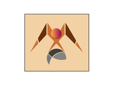 Logo vector icon logo design