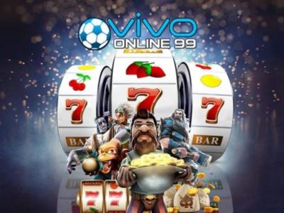 Situs Slot Terbaik By Vivoonline99 On Dribbble