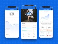Fitness Planet App