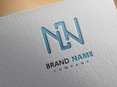 Logo Your Brand branding logo design