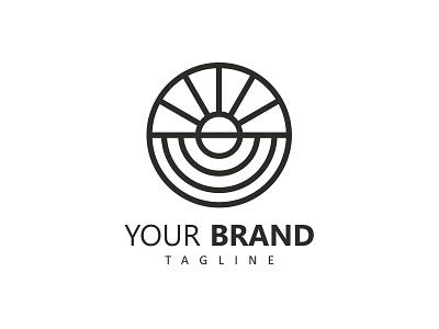 Logo Your Brand branding logo design