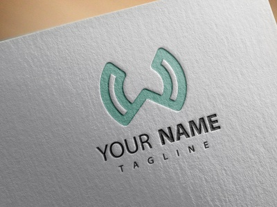 Logo Technology branding logo design