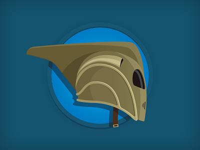 The Rocketeer! rocketeer helmet illustration movie 90s rocket