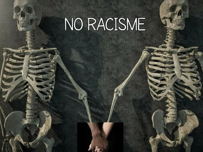 No Racisme, Black and White together ✊🏻✊🏿 world love peace human black white white black racism
