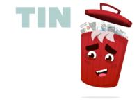 TIN | NETAFIM | GA-DA