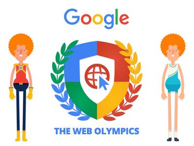 Google | web Olympics