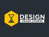 Design Crash Course Logo