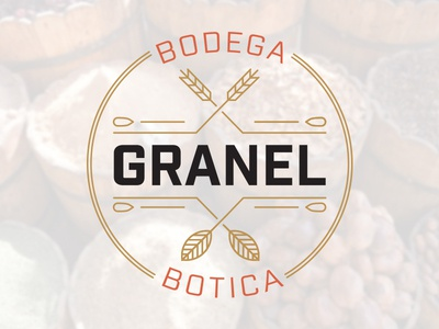 Granel Logo