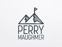 Perry Maughmer Logo