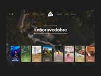 NaOraveDobre header redesign
